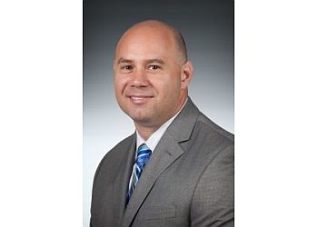 Indianapolis real estate lawyer MATTHEW A. GRIFFITH