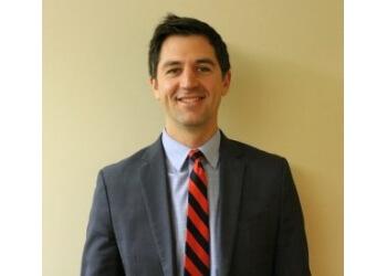Lexington real estate lawyer MATTHEW D. HENDERSON - Sherrow Marshall Schrader, PSC