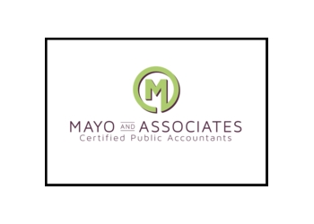 Augusta accounting firm MATTHEWS AND MAYO, CPA'S