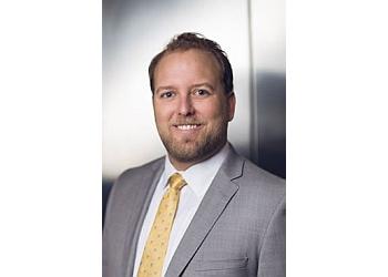 San Diego business lawyer MATTHEW W. ODGERS