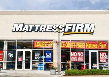 Birmingham mattress store MATTRESS FIRM