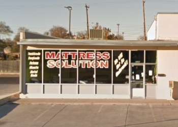 Lubbock mattress store MATTRESS SOLUTION