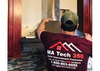 Worcester handyman MA Tech 350