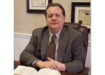 Akron bankruptcy lawyer MAURICE E. GRAHAM