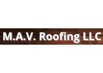 M.A.V. Roofing LLC