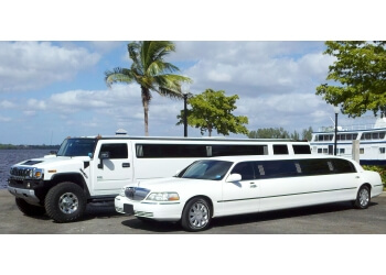 Cape Coral limo service MAXIMUM LIMOUSINE