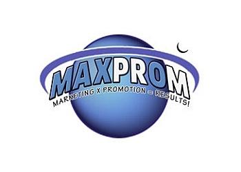 Port St Lucie web designer MAXPROM