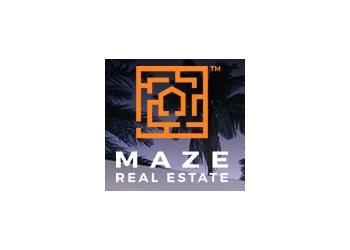 Miramar real estate agent MAZE REAL ESTATE , LLC