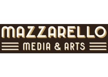 Oakland web designer MAZZARELLO MEDIA & ARTS