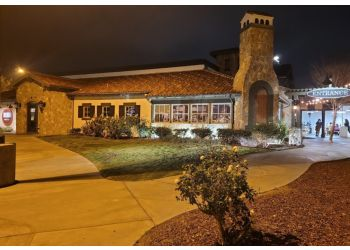 Simi Valley seafood restaurant MB Grille