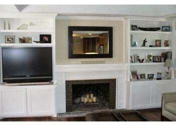 Irving custom cabinet MBW Custom Cabinets