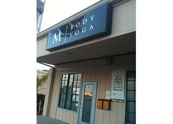 Jacksonville yoga studio MBody Yoga