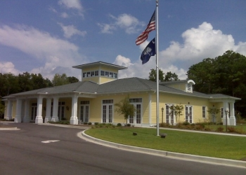 Charleston funeral home MCALISTER-SMITH FUNERAL & CREMATION
