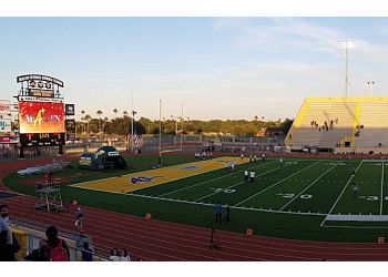 McAllen places to see MCALLEN VETERANS MEMORIAL STADIUM