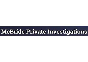Louisville private investigation service  MCBRIDE PRIVATE INVESTIGATIONS