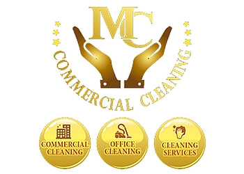 Dallas commercial cleaning service MC Commercial Cleaning