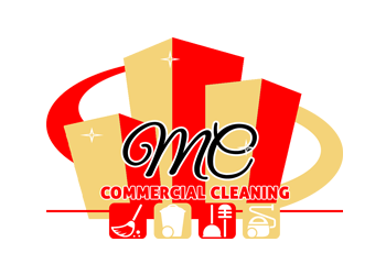 Garland commercial cleaning service MC Commercial Cleaning
