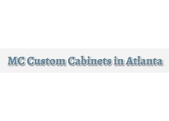 Atlanta custom cabinet MC Custom Cabinets