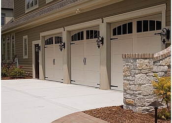 Sunnyvale garage door repair MC Garage Doors