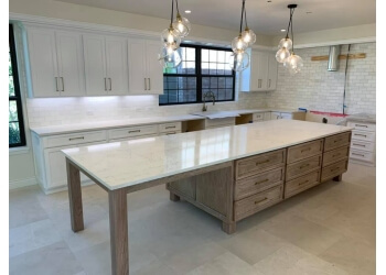 3 Best Custom Cabinets in El Paso, TX - Expert Recommendations