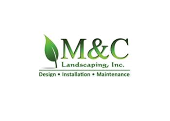 Charlotte landscaping company M&C Landscape, Inc.