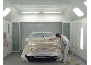 Rancho Cucamonga auto body shop MCM Mission Collision & Motoring