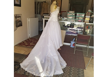 San Bernardino bridal shop  MD Bridal Alterations & Custom Dressmaking Etc.