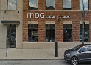 Indianapolis hair salon MDG salon| studio