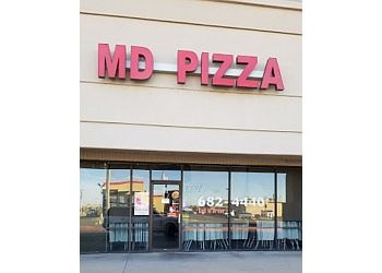 Midland pizza place MD Pizza Factory