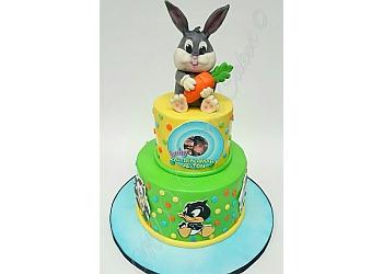 Yonkers cake MDV Custom Cakes
