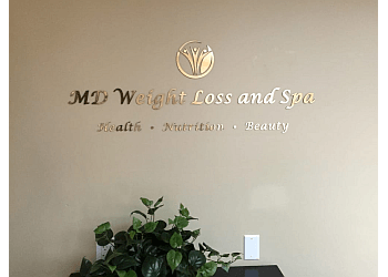 San Diego weight loss center MD Weight Loss & Spa