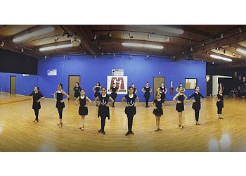 Glendale dance school M Dance Studio