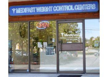 Walnut Creek weight loss center MEDIFAST WEIGHT CONTROL CENTERS