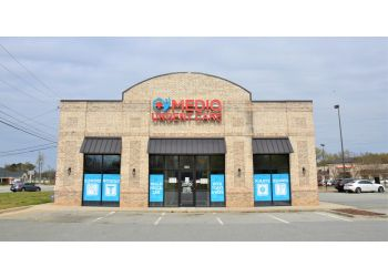 Greensboro urgent care clinic MEDIQ Urgent Care