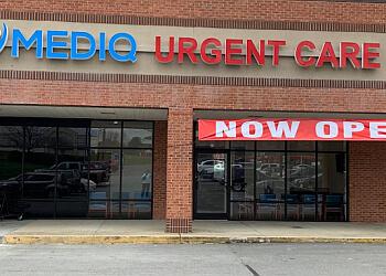 Winston Salem urgent care clinic MEDIQ Urgent Care