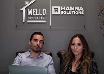 McAllen real estate agent MELLO PROPERTIES