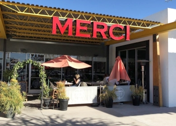 Scottsdale french cuisine MERCI FRENCH CAFE