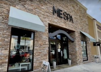 Pembroke Pines spa ME SPA