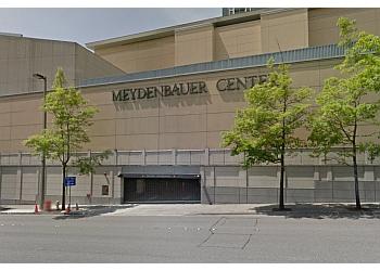 Bellevue landmark MEYDENBAUER CENTER