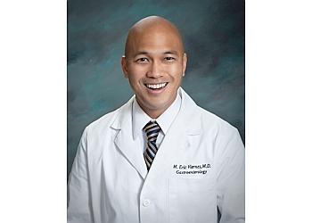 Oceanside gastroenterologist M. Eric Viernes, MD