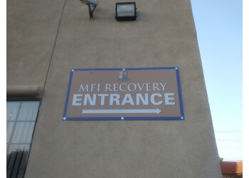Riverside addiction treatment center MFI Recovery