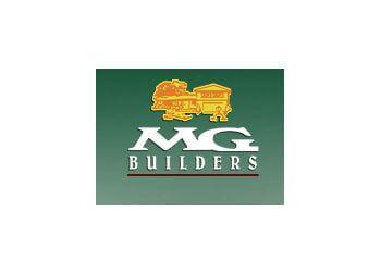 Laredo home builder M G Builders