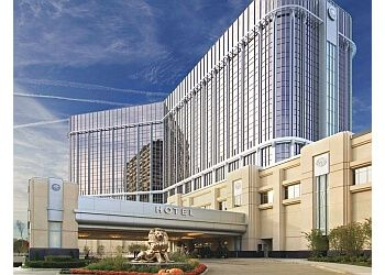 Detroit hotel MGM Grand