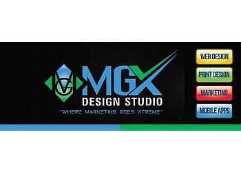 Elk Grove web designer MGX Design Studio