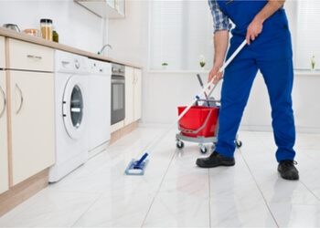 North Las Vegas house cleaning service M & H Cleaning Service