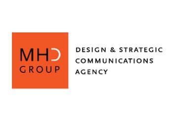 Modesto web designer MHD GROUP