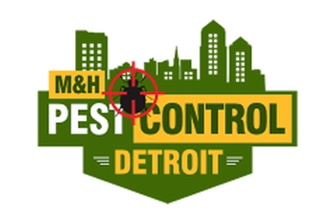 Detroit pest control company M&H Pest Control Detroit