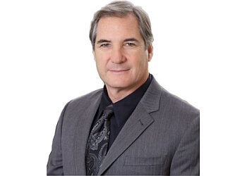 Irvine real estate lawyer MICHAEL A. NASO