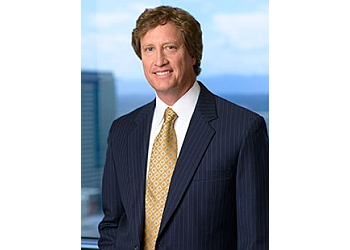 Denver business lawyer Michael A. Schlueter