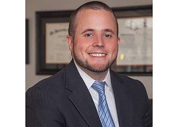 Oklahoma City criminal defense lawyer Michael A. Risley